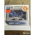 Галогенные лампы серия White 5000K 12V H27/881 27W