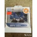 Галогенные лампы серия White 5000K HB4/9006 55W
