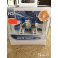Галогенные лампы серия White 5000K H3 55W