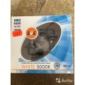 Галогенная лампа White 5000K 12V HB3/9005 65W