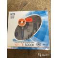 Галогенные лампы серия White 5000K 12V H11 55W