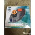 Галогенные лампы серия Intensive+130 12V H27/880