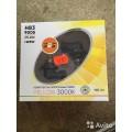 Галогенные лампы серия Yellow 3000K 12V HB3/9005 6