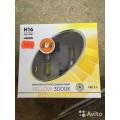 Галогенные лампы серия Yellow 3000K 12V H16 19W