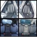 Чехлы модельные Aveo  (2003-2011) ( седан )
