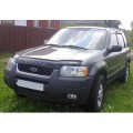 Дефлектор капота FORD Escape I c 2000-2007 г.в.