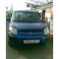 Дефлектор капота Citroën Berlingo с 2002-2008 г.в