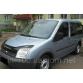 Дефлектор капота FORD Transit Connect с 2002-2006 г.в.