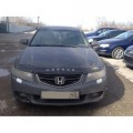 Дефлектор капота HONDA Accord VII с 2002-2006 г.в