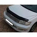 Дефлектор капота Mitsubishi Chariot Grandis с 1997–2002 г.в.